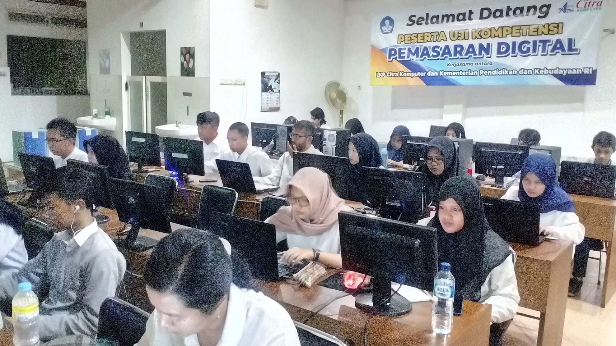 LSK Digital Teknologi & Bisnis Siap Melaksanakan Uji Kompetensi Digital Marketing