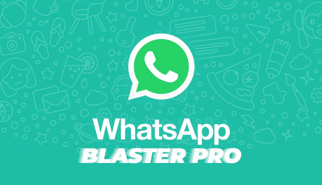 Tutorial Whatsapp Blaster Tanpa Software & Gratis